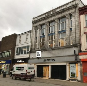 South Shields, 64 – 66 King Street