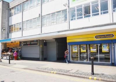 South Shields, 22 Market Place