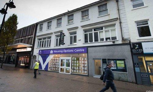 Newcastle upon Tyne, 6 – 8 Saville Row
