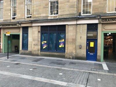 Newcastle upon Tyne, 15 – 19 Nelson Street