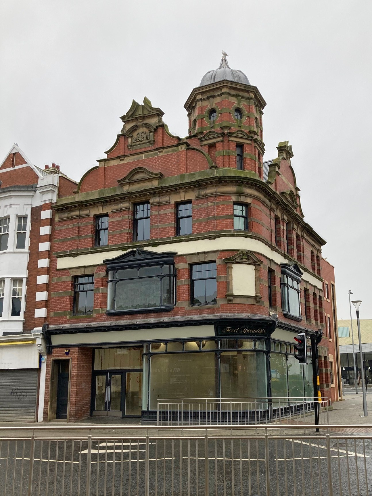 South Shields, 22 Fowler Street